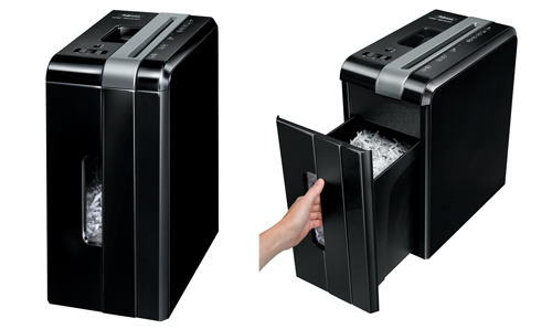 Шредер Fellowes DS-500C