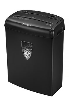 Шредер Fellowes PowerShred H-8CD