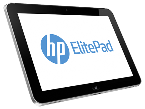 Планшет HP ElitePad 900 Z2760 10 2GB/32 HSPA PC
